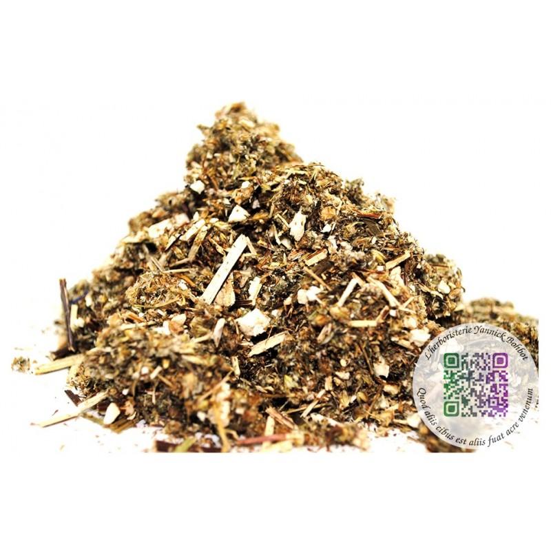 "Armoise - Artemisia vulgaris (BIO) - partie aérienne - ""L'herboristerie Yannick Bohbot"""