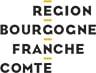Soutien financier région Bourgogne Franche Comté logo